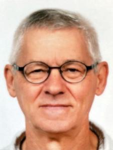 Aloysius Volkmer