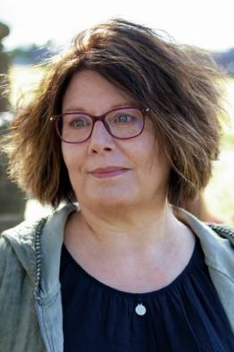 Ingrid Volkmer
